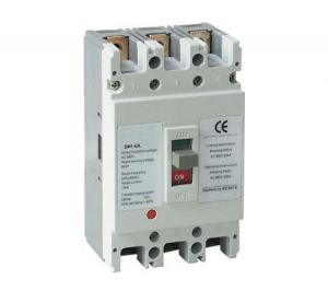 China Moulded Case Circuit Breaker on sale