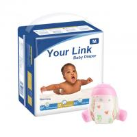ultra thin printed feature econimic comfortable naughty baby adl baby diapers nappies baby diaper manufacturer