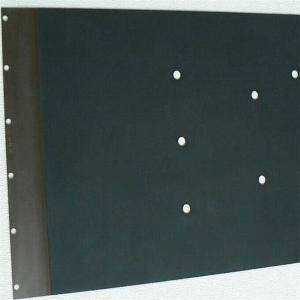 China mmo titanium anode and ruthenium iridium titanium anode for hho on sale