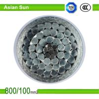 China AAC AAAC ACSR Conductor 0.6/1kV ABC overhead Cable on sale