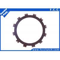 FCC Motorcycle Transmission Clutch Plate Suzuki GS125 21441-13A20-000