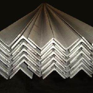 China Equal Galvanized Angle Iron on sale