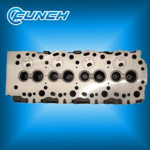 China Cylinder Head for Toyota 5L, OEM NO. 11101-54150 11101-54151 AMC NO. 909054 on sale