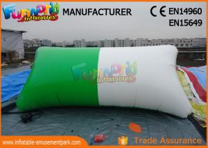 China 0.9mm PVC tarpaulin Inflatable Water Catapult / Inflatable Water Blob on sale