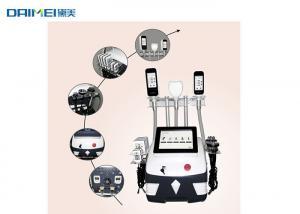 China 360 Cryolipolysis Coolsculpt Cryo Lipo Fat Freeze Ultrasonic Cavitation RF Skin Tightening on sale