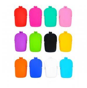 China 2014 Newest Silicone Handbag/Silicone Shoulder Bag/silicone Candy Bag/Silicone Bag on sale