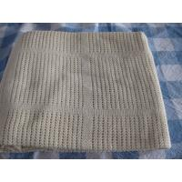 China 100% Cotton Hospital Thermal Blankets on sale
