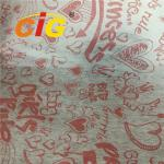 Flower Packing Use Very Thin PP Nonwoven Fabric With Print Design