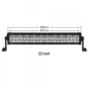 China App Control Brite Led Light Bar Alu Firm Mounting Bracket Multiple Colour Angle on sale