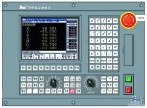 China Auxiliary, Spindle, PCL PC Based CNC Controller, milling machine programming controllers on sale