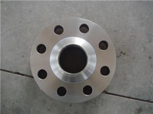 China Inconel 783 UNS R30783 WN SO Blind flange forging disc ring on sale