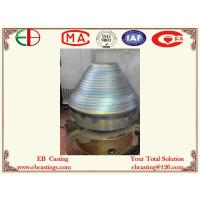 Stellite 12 Alloy PTA Powder Overlay Welding Process About 4mm Thick EB3338
