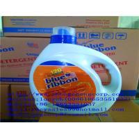 Top quality of 1L,2L, 3L 4L 5L Liquid detergent/washing liquid detergent/supplier of laundry powder to vietnam market