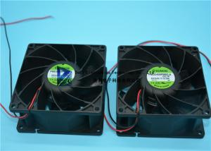 China PMD2409PMB3 A Other Electronic Components , 92x38mm 24V DC Fan 3800RPM 0.43 Inch on sale