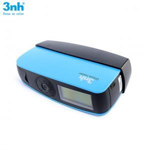 China Floor Digital Gloss Meter YG268 20° 60° 85° Measuring Angle USB / Bluetooth Data Port on sale