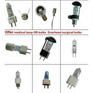China Shadowless operating room light bulb overhead surgical light bulbs on sale