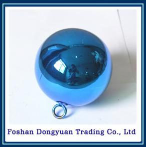 China Hook Stainless Steel colored Ball on sale