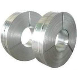 China 30 - 400mm 0.30 - 2.8mm Z10 to Z27 Zinc coating hot dipped galvanized Steel Strip / Strips on sale