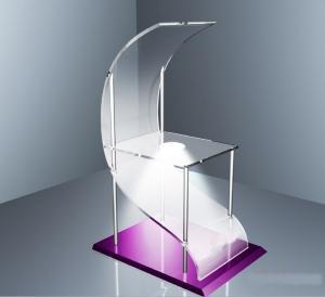 High Quality Plexiglass Display Stand / Plexiglass Display Box / Perspex Storage Box/ Acrylic Crafts/Acrylic Photo Frame/