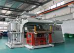 China 400 T Electric Casing Insulator Rubber Injecting Equipment 4000CC wholesale