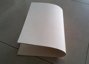 Quality A4 A3 Sized Woolen Laminating Pad Card Making Materials for laminating porting for sale