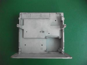 China Custom Aluminum Die Casting Mould / LKM DME HASCO Mould Base on sale