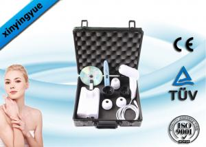 China ODM Skin Scanner UV Analysis Machine / Skin And Hair Analyzer Machine on sale