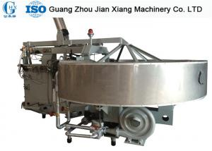 China Full Automatic Egg Roll Making Machine , Ice Cream Cone Biscuit Making Machine TT25 on sale