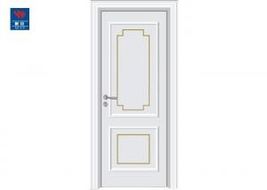 China Home Soundproof Interior Doors on sale