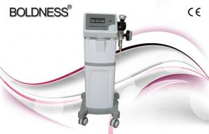 China Medical Body Vacuum Suction Machine Anti Cellulite With Meridian Massage Brush on sale
