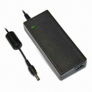 China 4A Desktop Power Adapter 9V DC / Switching Power Supply ESD / EN61000 3-3 on sale