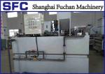 China Automatic Polymer Preparation Unit For Coagulation Preparation In Sludge Treatment wholesale