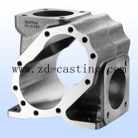 China High Quality Ductile Iron Sand Casting for Construction Machinery on sale