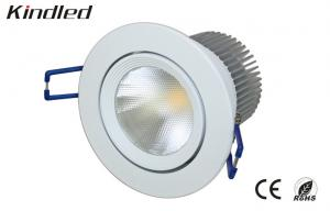 China Exterior Recessed Led Downlight on sale