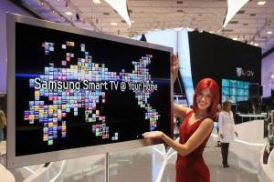 China Wholesale Price UN55C9000 55-Inch 3D LED TV on sale