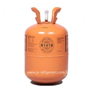 China Refrigerant R141b With Good Performance on sale