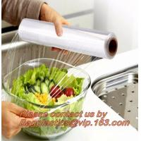 pvc cling film food wrap, pvc cling film food wrap Manufacturers and