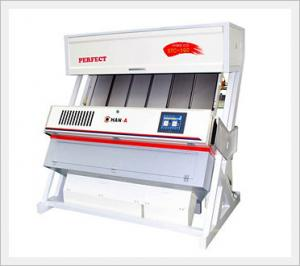 China Best Wanbao color sorter,CCD rice color sorting machine 2012 the newest hotting selling,get highly praise by our coustomers,256 on sale