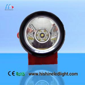 China 1W AC110 - 240ボルト コードレス5500K -は7000K鉱山帽子ランプのためのヘッドライトを導きました on sale