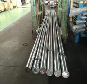 China Stress Relieved Cold Drawn Seamless Steel Tube With Mechanical Property on sale