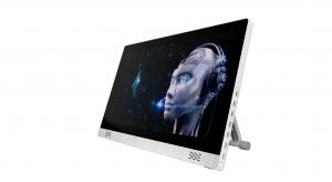 China DC 12V Commercial Tablet PC 18.5 Inch Muti - Language 2GBytes DDR3 RAM OEM on sale