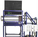 ASTM E1321 ISO 5658-2 IMO Flame Vertical Apparatus