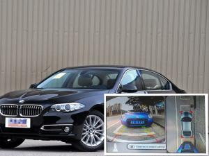 China Car Reverse Camera Security Parking System For BMW  5 Series,HD DVR,Specific model on sale