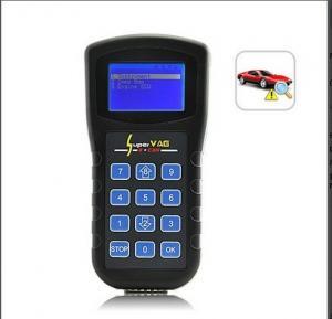 China Vw Audi Car Diagnostic Scanner / Diagnosis , Tools Super Vag K Can V4.8 on sale