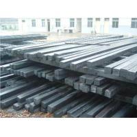 China Hot Rolled Carbon Steel Square Billets 150 * 150 mm For Spring Steel on sale
