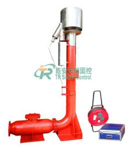 China 16kv Ignition Voltage 590kg Flare Ignition Device / Tail Gas Igniter from TR Solids Control on sale