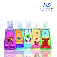 Fruity nourish hand wash portable hanging sanitary hand gel manufacturer