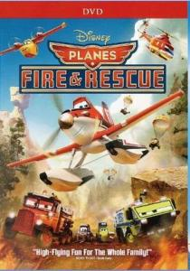 China wholesale supply cheap new release planes fire and rescue disney cartoon TV dvd movies on sale
