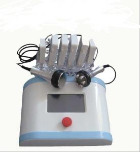 China 650nm Diode Laser Lipolysis Rf Slimming Machine For Fat Removal on sale