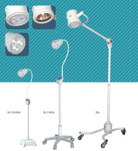 China LED Medical Shadowless Surgical Light Operating Lamp (DEEP LIGHT IDL ECON001) on sale